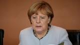 German anti-migrant voters to punish Merkel