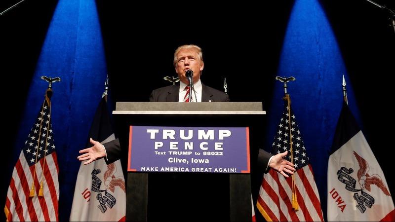 Trump campaign admits Obama was born in U.S.