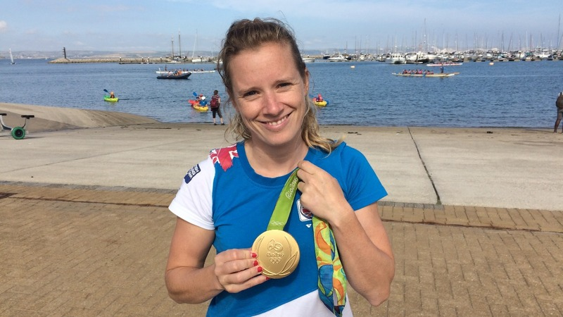 Tokyo troubles British Olympic sailing champ