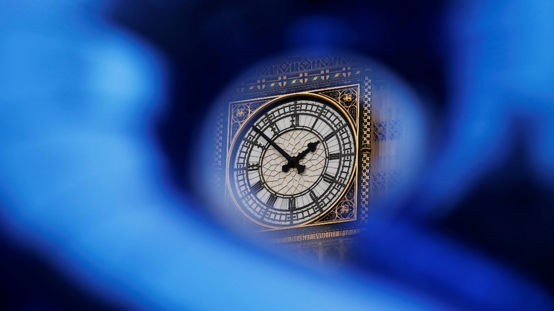 Top EU official reveals possible Brexit start date