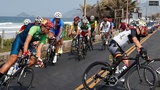 Paralympic cyclist dies after crash at Rio