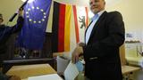 Migrant angst backlash for Merkel in Berlin vote