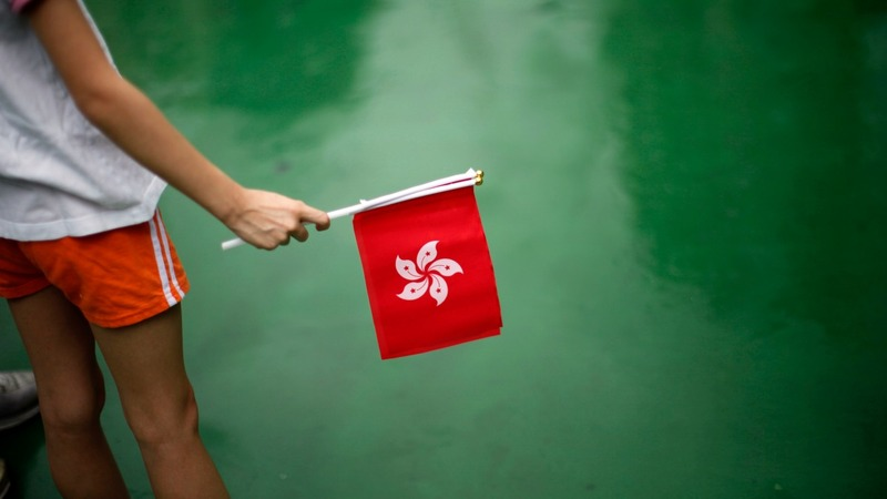 A clash with China looms in Hong Kong's courts