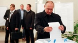 Pro-Putin party dominates Russia election