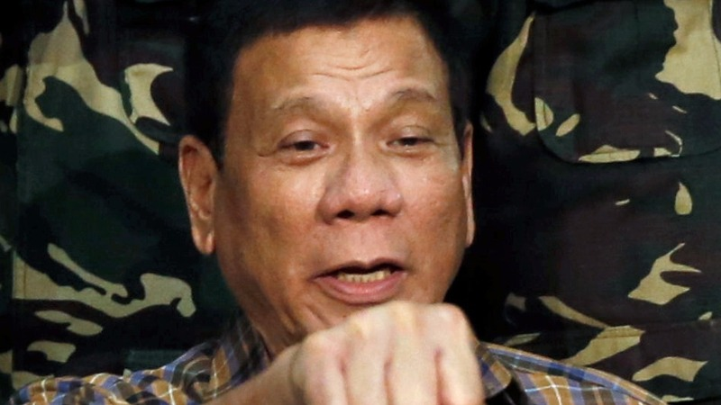 Duterte 'needs more time' to wipe out drugs