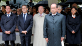 Hollande calls for more resources to fight terror
