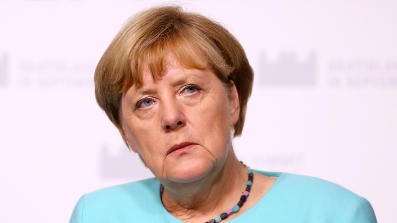 Merkel takes some blame for Berlin drubbing