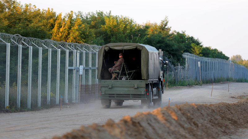 Hungary's migrant vote: only turnout in doubt