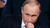 Putin in control with big win for Russia's ruling party
