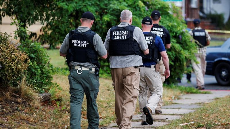 Investigators scouring terror suspect's life for clues