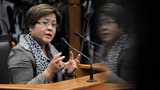 Duterte's top critic silenced by lawmakers