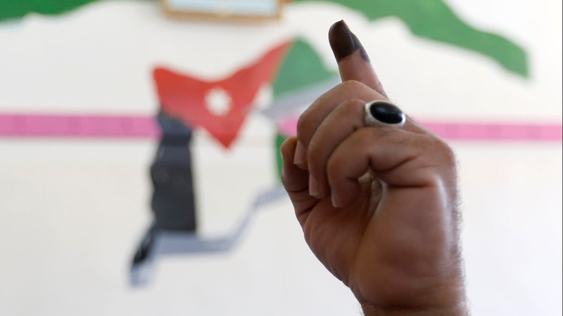 Muslim Brotherhood eyes Jordan election gains