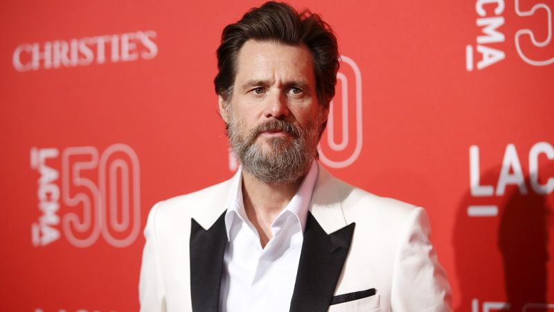 Carrey defends claim he helped cause ex's death