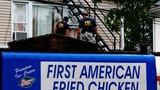 FBI examining bomb suspect's foreign travel