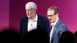 Ballot closes for UK's new labour leader