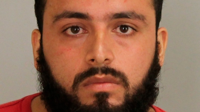Bomb suspect's father warned FBI two years ago