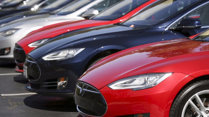 Tesla fixes bug after China hackers uncover issues