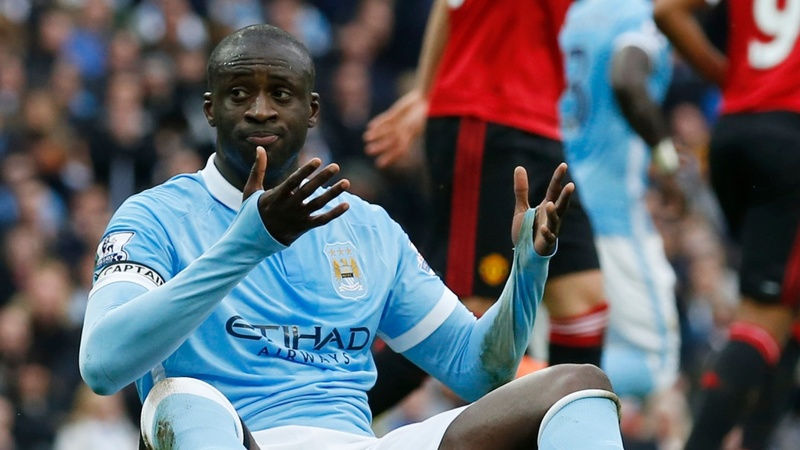 Guardiola demands apology from Yaya Toure