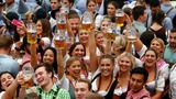 Oktoberfest underway amid heightened security