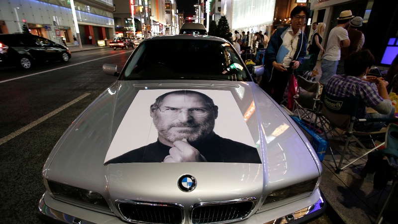 Apple car speculation gears up