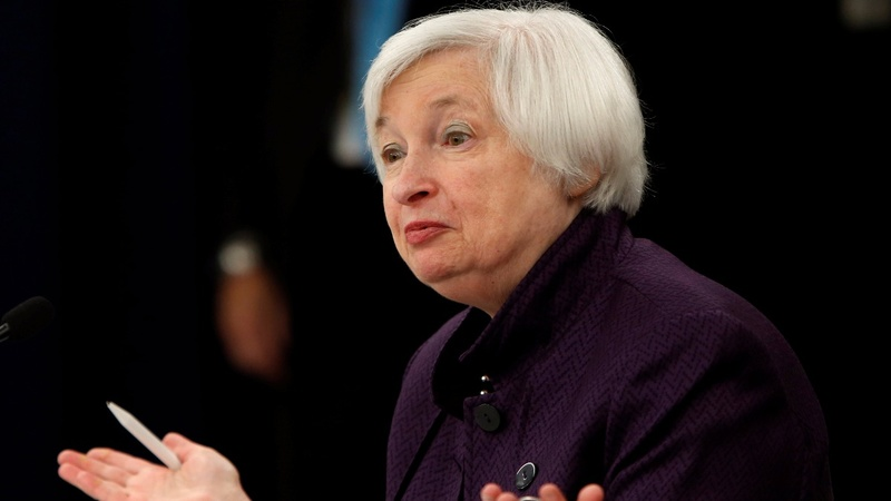 Markets cheer inaction at the Federal Reserve