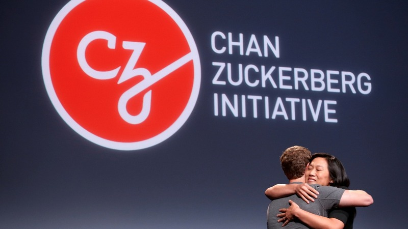 Zuckerberg's next investment? Curing disease