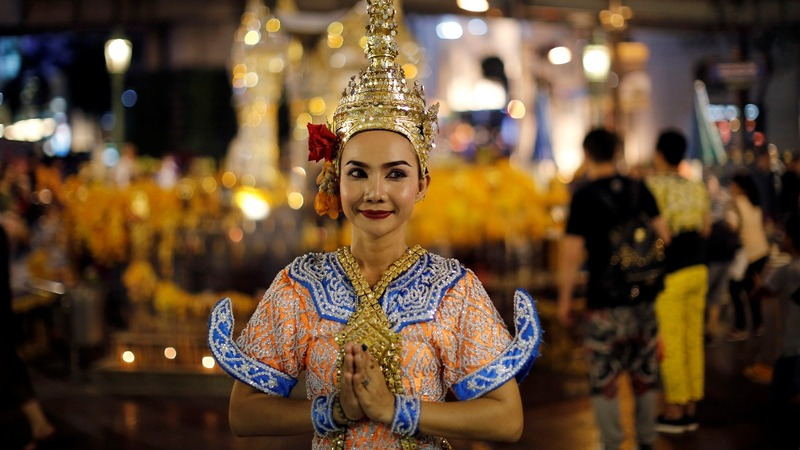 Bangkok edges out London as top tourist draw