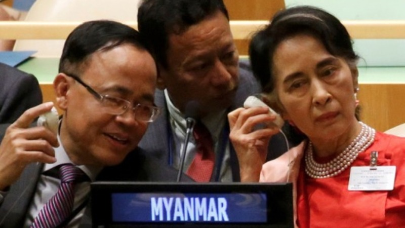 Myanmar: The challenges facing an emerging nation