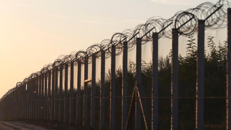 "Hungary alleges migrant ""no-go"" areas in European capitals"