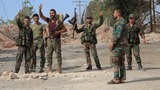 Syria begins new attack as peace talks fail