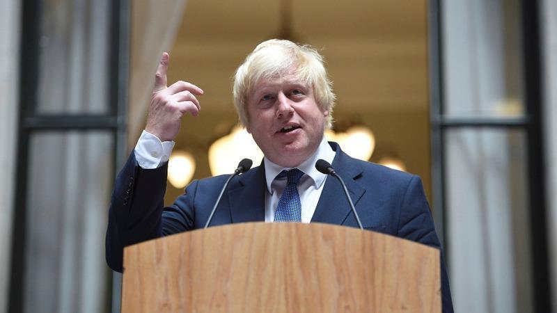 Boris: UK to trigger EU divorce in early 2017