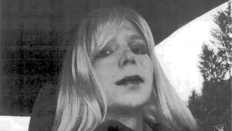 Chelsea Manning sentenced to solitary confinement