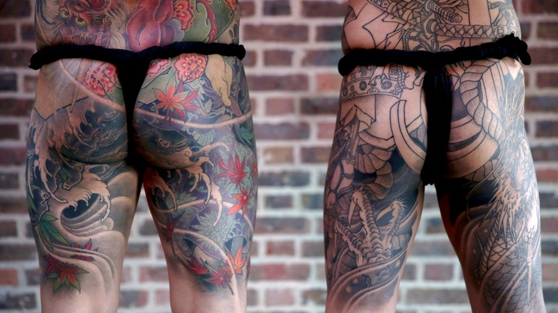 International London Tattoo Convention opens