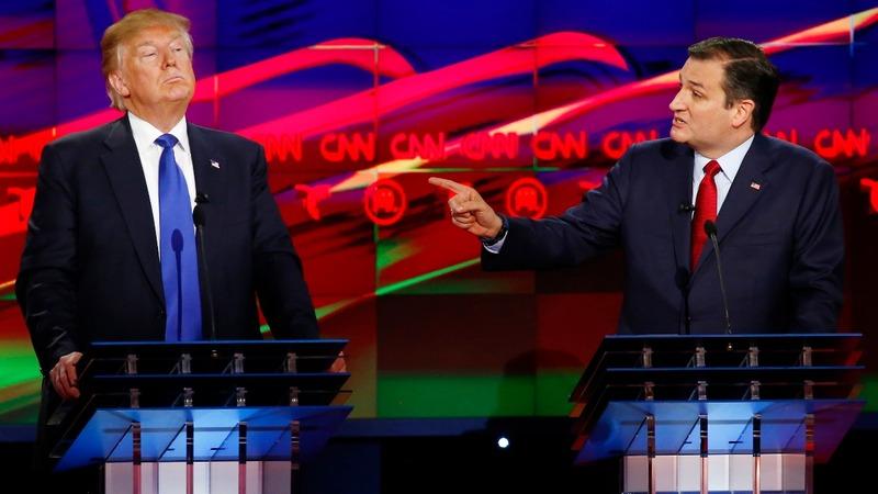 Cruz endorses Trump after epic campaign clash