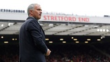 Mourinho reshapes United to beat champions
