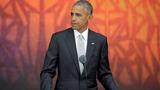 VERBATIM: Obama opens African-American museum