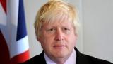 VERBATIM: Johnson condemns Russia's Syria role
