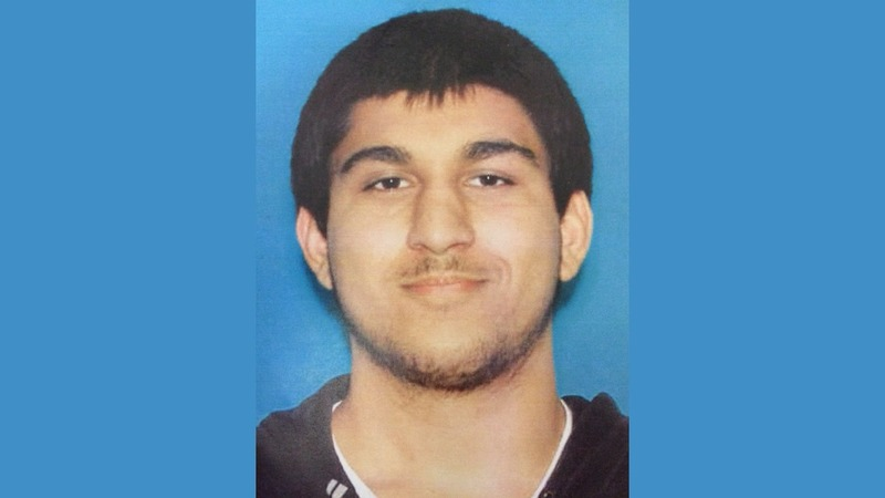 Suspect arrested in Washington mall shooting