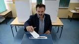 Bosnian Serbs begin disputed vote amid tension