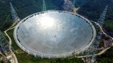 China opens huge telescope to hunt for E.T. life