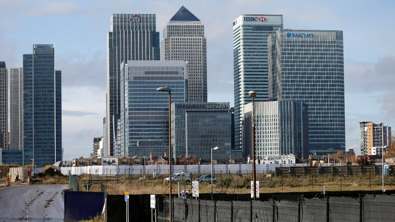 Poll finds UK business may move post-Brexit