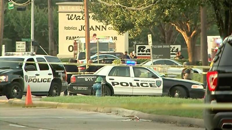 VERBATIM: Troubled lawyer injures 9 in Houston