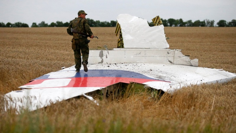 Russia fires MH17 conspiracy ahead of final report