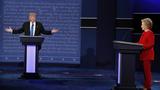 VERBATIM: Trump, Clinton clash in kick-off debate