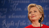 Clinton takes the fight to Trump in first debate
