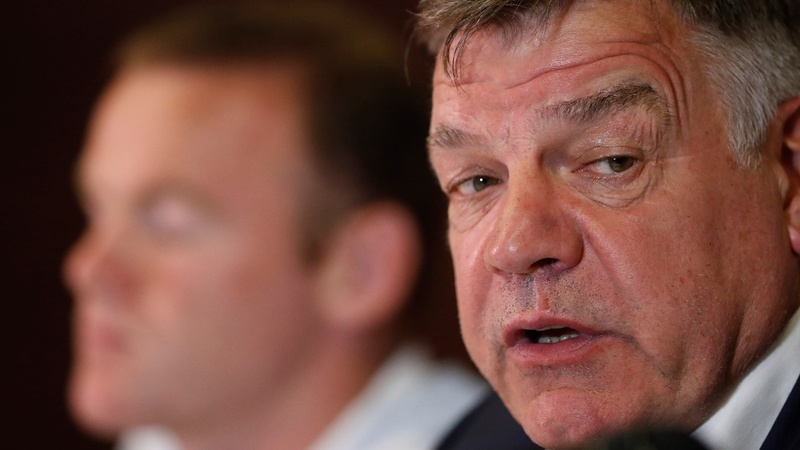 England manager Allardyce investigated by FA