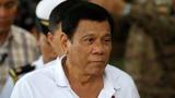 Duterte wants to 'open alliances' with U.S. rivals