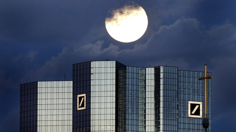 Deutsche Bank says no need for Berlin's help