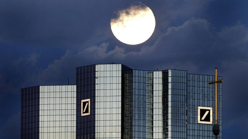 Deutsche Bank says no need for Berlin's help