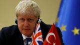 UK's Boris visits Turkey after poetry gaffe
